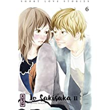 Short love stories, tome 6