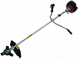 Turner Tools 4 Stroke Brush Cutter With All Attachments