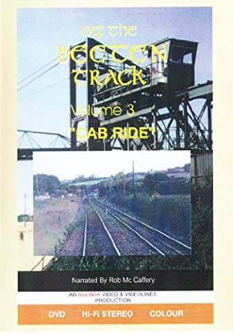 Off the Beeten Track Dvd, Irish Railways, Volume 3, Cab Ride: Waterford to Wellington Bridge