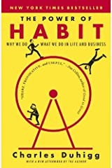 [The Power of Habit: Why We Do What We Do in Life and Business] [By: Duhigg, Charles] [January, 2014] Paperback
