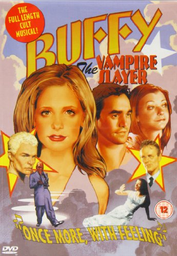 Buffy The Vampire Slayer - 'Once More .  With Feeling' [Edizione: Regno Unito] [Edizione: Regno Unito]