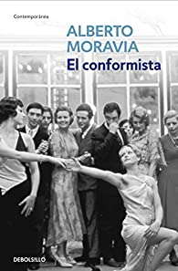 El conformista par Alberto Moravia
