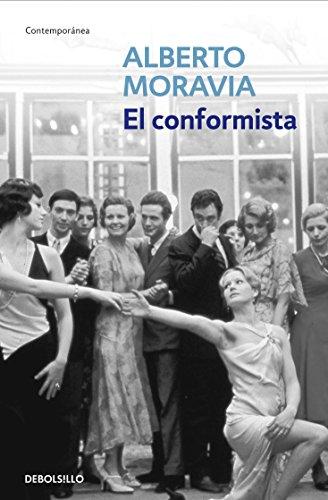 El conformista por Alberto Moravia