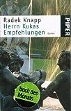 """Herrn Kukas Empfehlungen. """"Dieser Autor hat Witz, Pfiff, Humor"""" 2001"""