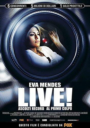 Objektive Auge - Live!