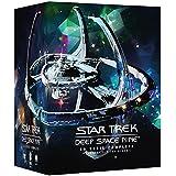 star trek deep space nine - season 01-07 (48 dvd) box set DVD Italian Import