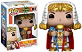 Funko- Vinyl: DC: Batman 66: King Tut (13826)