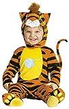 Desconocido Bebé del gato de tigre Cutie Disfraz infantil de Animal Jungle Farm vestido de lujo