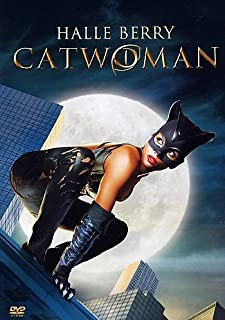 Catwoman by halle berry