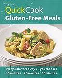 Hamlyn Quickcook: Gluten-Free Meals (Hamlyn Quick Cooks)