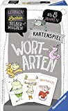 Ravensburger Kartenspiel Wortarten 41582