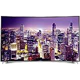 Grundig Fine Arts FLX 9591 SP 164 cm (65 Zoll) Fernseher (Ultra-HD, Triple Tuner, 3D, Smart TV)