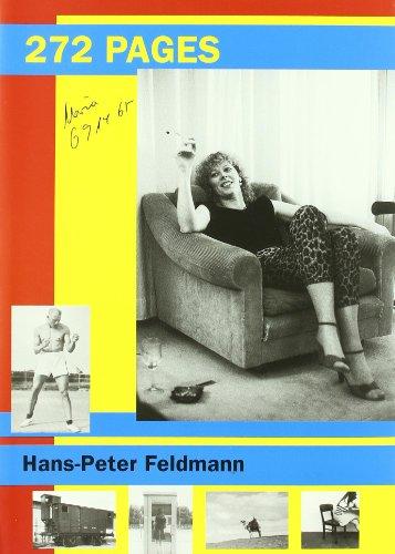 272 PAGES - FELDMANN (CAT-ENG-ESP) (FUNDACIÓ ANTONI TÀPIES) por Helena Tatay