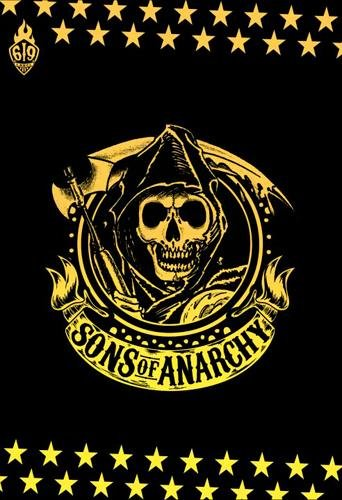 Sons of Anarchy, Tome 1 :