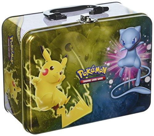 Pokémon TCG: lata del cofre del coleccionista de leyendas brillantes