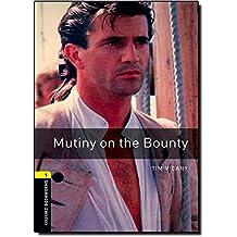 Amazon oxford bookworms library ciencias tecnologa y oxford bookworms library level 1 mutiny on the bounty 400 headwords fandeluxe Image collections