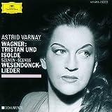 Tristan Und Isolde Wesendonck lieder