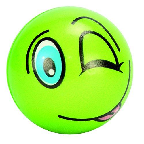 Sporty 10049 - Happy Face Antistressball