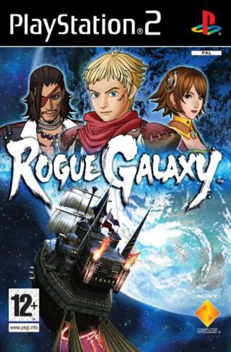 Rogue Galaxy [UK Import]