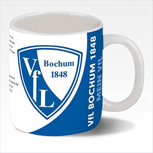 VfL Bochum Tasse, Becher