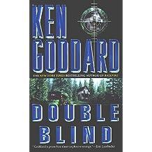 Double Blind by Ken Goddard (1998-12-15)