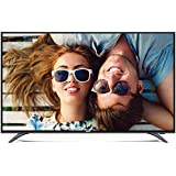 Sanyo 123.2 cm (49 inches) NXT Full HD IPS LED TV XT-49S7200F (Dark Grey)