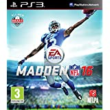Madden NFL 16 - [Importación UK]