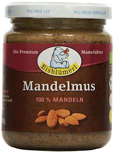 Eisblümerl Bio Mandelmus, 1er Pack (1 x 250g)