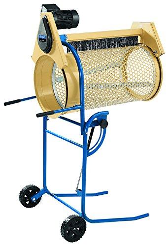 Scheppach Gartenrollsieb RS 350 0,25 kW 230 V 50 Hz, 1904501901