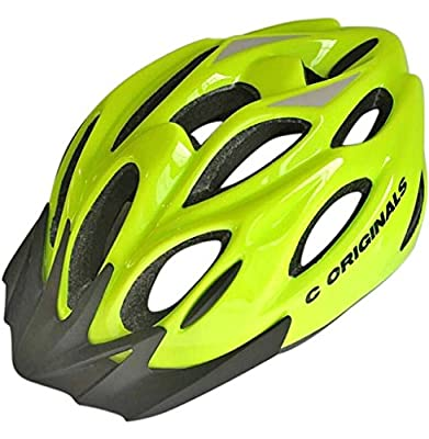 12X Colours - C ORIGINALS S380 Cycle Cycling Road Bike Bicycle CE Safety Helmet by C ORIGINALS