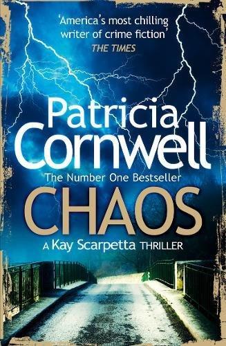 Chaos (Kay Scarpetta 24)