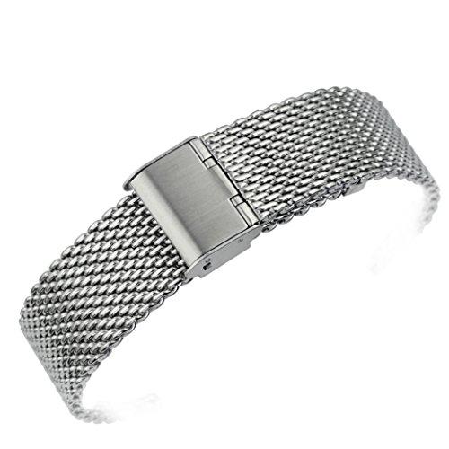 ampi-cinturini-per-orologi-di-maglia-milanese-deluxe-metallici-24mm-degli-uomini-sostituzioni-per-or