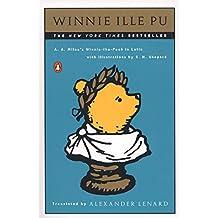 Winnie Ille Pu