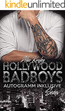 Hollywood Badboys - Autogramm inklusive: Sean