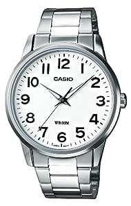 Casio Collection Herren-Armbanduhr Analog Quarz MTP-1303PD-7BVEF
