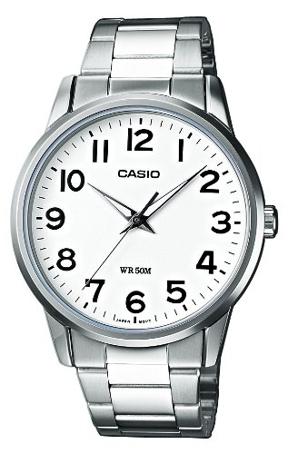 Casio Reloj de Pulsera MTP-1303PD-7BVEF