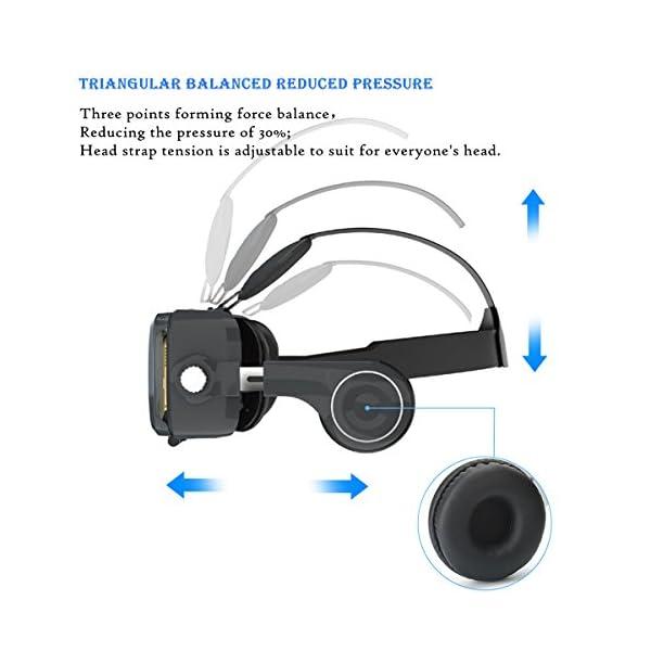 AOGUERBE-Lunettes-3D-VR-Casques-de-Ralit-Virtuelle-avec-Bluetooth-Tlcommande