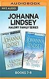 JOHANNA LINDSEY MALORY FAMI 2M (Malory Family)