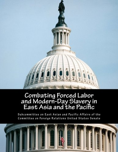 Combating Forced Labor and Modern-Day Slavery in East Asia and the Pacific - Slave Sex Asian