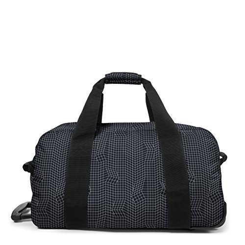 Eastpak Container 65 Reisetasche, 65 cm, 77 Liter, Full Tank Blue Black Dance