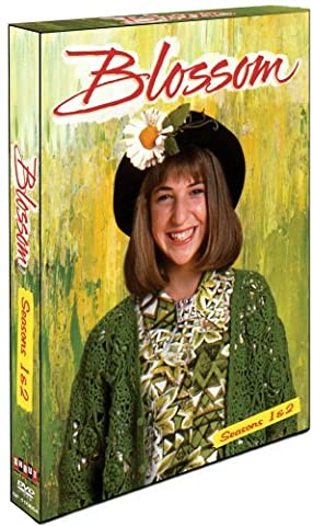 Blossom: Season 1 & 2 [DVD] [Region 1] [US Import]