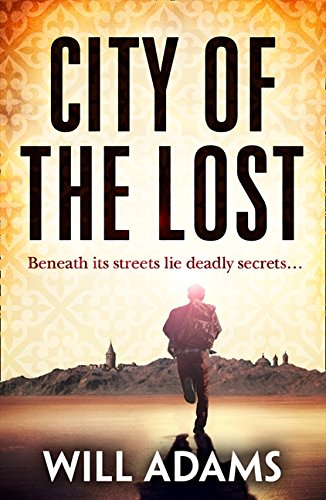 City Of The Lost - Format A