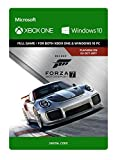 Forza Motorsport 7: Deluxe Edition | Xbox One/Windows 10 - Download Code