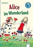 Alice im Wunderland (Klassiker für Erstleser) - Lewis Carroll