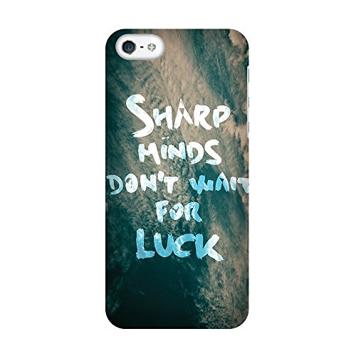 iPhone 6/6S Coque photo - esprits pointus
