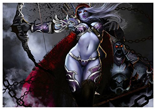 World of Warcraft – Sylvanas Windrunner