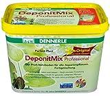 Dennerle 1990 Deponit Mix Professional 200 Bodengrund für Aquarien, 9.6 kg