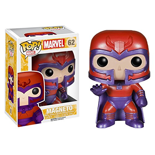 Marvel - Figura, 10 cm (Funko FUNVPOP4469)
