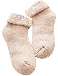 1a09e729c00 Amazon.fr   laine - Chaussettes et collants   Femme   Vêtements