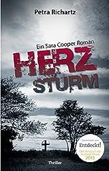 Herzsturm: Ein Sara Cooper Roman (6)